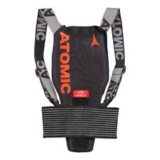 Защита спины Atomic Live Shield JR Black